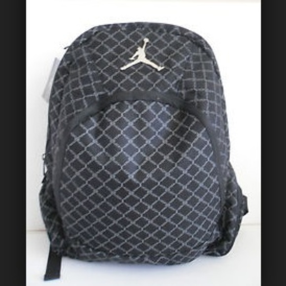 891b7c88c3c206 Nike Jordan Graphite Backpack